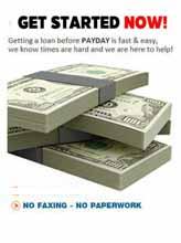 Rapid cash payday image 2